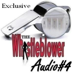Vetting Hillary and Bill Clinton: The Whistleblower Exclusive Audio Accompaniment #4