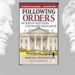 Following Orders: The Death of Vince Foster, Clinton White House Lawyer. Chapter 3: The Foster Investigations