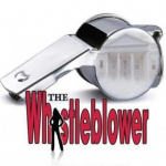 The Whistleblower: Dedication & Prologue