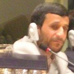 Iran: President Ahmadinejad and Me