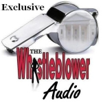 Exclusive Audio: The Whistleblower: How Hillary and Bill Clinton Stayed in Power