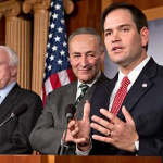 Gang of Eight makes it easier for Asylum Seekers, like Boston Marathon Suspects, to come to U.S.