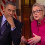 Clinton Redux: Obama's IRS Scandal from Clinton Playbook