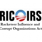 "More Proof it's RICO Time. DOJ, IRS Investigation is a ""Sham"""