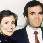 You know the Vince Foster murder conspiracies are falling apart when…